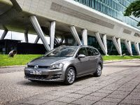 2014 Volkswagen Golf VII Variant, 1 of 12