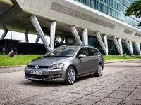2014 Volkswagen Golf VII Variant, 1 of 12