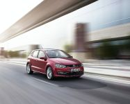 2014 Volkswagen Polo , 3 of 19