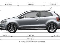 2014 Volkswagen Polo , 17 of 19