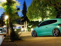 2014 Volkswagen Scirocco Matt Caribbean Metallic, 6 of 6