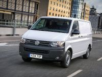 2014 Volkswagen Transporter, 1 of 2