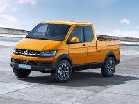 2014 Volkswagen Tristar, 1 of 6