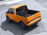 2014 Volkswagen Tristar, 2 of 6