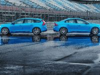 2014 Volvo S60 and V60 Polestar, 1 of 20