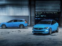 thumbnail image of 2014 Volvo S60 and V60 Polestar