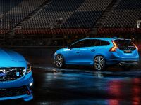 2014 Volvo S60 and V60 Polestar, 5 of 20