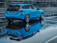 2014 Volvo S60 and V60 Polestar, 11 of 20