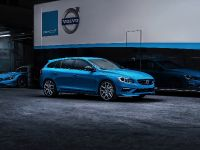 2014 Volvo S60 and V60 Polestar, 15 of 20