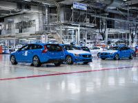 2014 Volvo S60 and V60 Polestar, 18 of 20