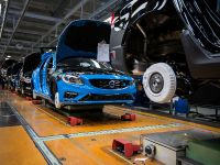 2014 Volvo S60 and V60 Polestar, 19 of 20