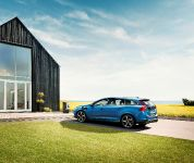 2014 Volvo V60 Plug-in Hybrid R-Design, 3 of 10