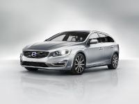 2014 Volvo V60 Sportwagon, 5 of 6
