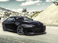 2014 Vorsteiner BMW M6 Aero Package, 1 of 15