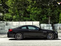 2014 Vorsteiner BMW M6 Aero Package, 2 of 15