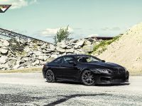 2014 Vorsteiner BMW M6 Aero Package, 4 of 15