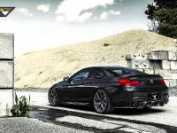 2014 Vorsteiner BMW M6 Aero Package, 7 of 15