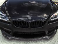 2014 Vorsteiner BMW M6 Aero Package, 9 of 15