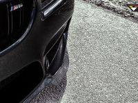 2014 Vorsteiner BMW M6 Aero Package, 10 of 15
