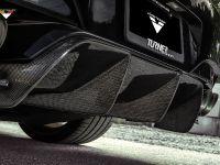 2014 Vorsteiner BMW M6 Aero Package, 11 of 15