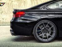 2014 Vorsteiner BMW M6 Aero Package, 13 of 15