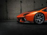 2014 Vorsteiner Lamborghini Aventador-V LP-740 , 11 of 23
