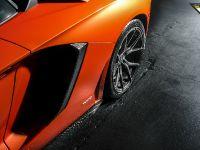 2014 Vorsteiner Lamborghini Aventador-V LP-740 , 14 of 23