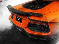 2014 Vorsteiner Lamborghini Aventador-V LP-740 , 15 of 23