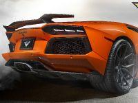2014 Vorsteiner Lamborghini Aventador-V LP-740 , 17 of 23