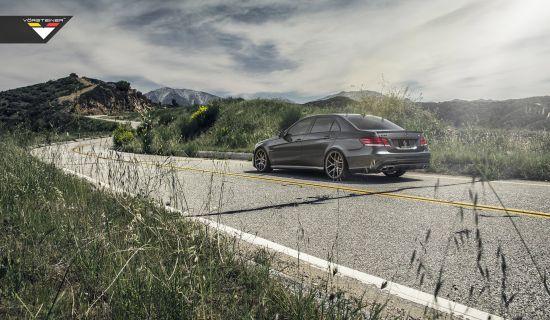 Vorsteiner Mercedes-Benz E63 AMG S 4Matic