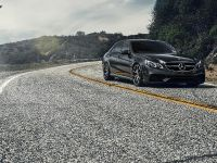 2014 Vorsteiner Mercedes-Benz E63 AMG S 4Matic, 2 of 9