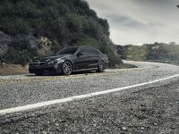 2014 Vorsteiner Mercedes-Benz E63 AMG S 4Matic, 3 of 9