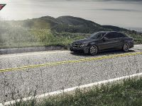 2014 Vorsteiner Mercedes-Benz E63 AMG S 4Matic, 4 of 9