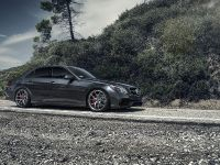 2014 Vorsteiner Mercedes-Benz E63 AMG S 4Matic, 5 of 9