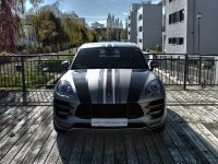 2015 2M-Designs Porsche Macan, 1 of 6
