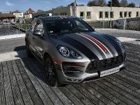 2015 2M-Designs Porsche Macan, 5 of 6