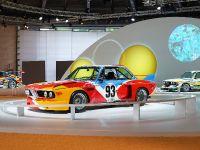 2015 40 Years Anniversary of BMW Art Cars, 2 of 8