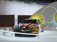 2015 40 Years Anniversary of BMW Art Cars, 3 of 8