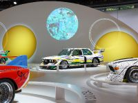 2015 40 Years Anniversary of BMW Art Cars, 4 of 8
