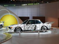 2015 40 Years Anniversary of BMW Art Cars, 5 of 8