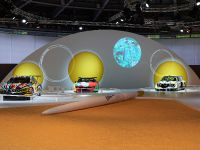 2015 40 Years Anniversary of BMW Art Cars, 6 of 8