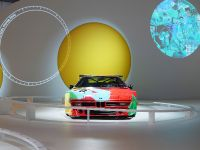 2015 40 Years Anniversary of BMW Art Cars, 7 of 8