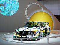 2015 40 Years Anniversary of BMW Art Cars, 8 of 8