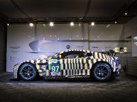 thumbnail image of 2015 #97 Aston Martin Vantage GTE