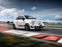 2015 Abarth 595 Yamaha Factory Racing Edition, 1 of 3