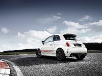2015 Abarth 595 Yamaha Factory Racing Edition, 2 of 3