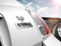 2015 Abarth 595 Yamaha Factory Racing Edition, 3 of 3