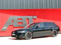 2015 ABT Audi AS6 , 2 of 9