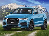 thumbnail image of 2015 ABT Audi Q3