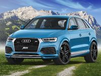 2015 ABT Audi Q3 , 2 of 3